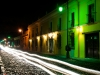 2010 -Antigua, Guatemala - Late Night Lights